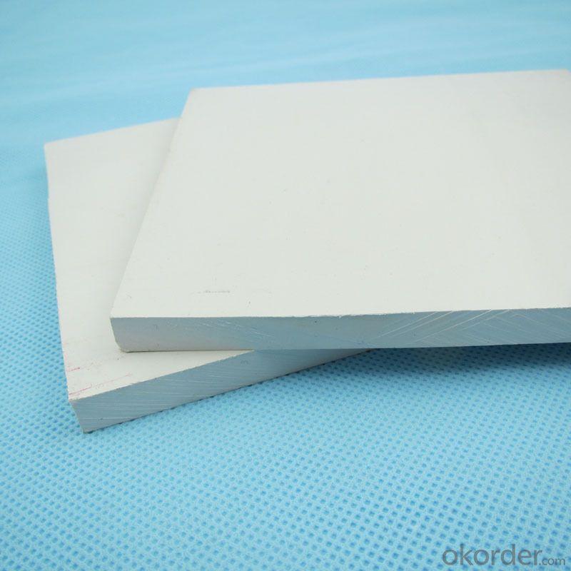 Buy 4x8 Waterproof Pvc Foam Board For Boat Building Material 1 40mm Price Size Weight Model