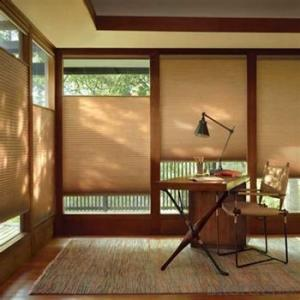Windows Coverings Roller Blinds And Curtain For French Doors
