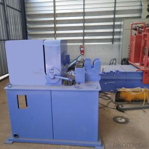 FRP Fiber Reinforced Plastic Pipe flexible making machine on sale