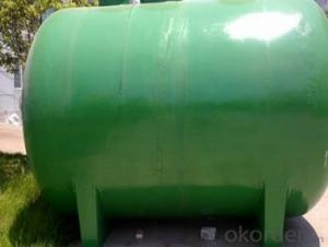 FRP tanks and vessels with high quality made in China