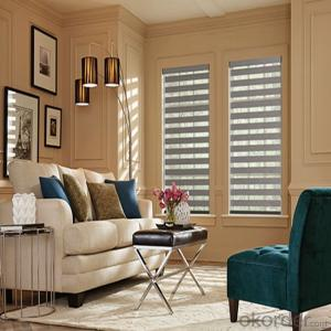 Decorative Valances Double Roller Window Blinds
