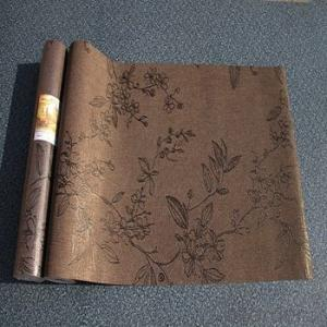 PVC Wallpaper for Bathrooms with Flower from China