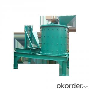 Composite crusher for sand stone production line