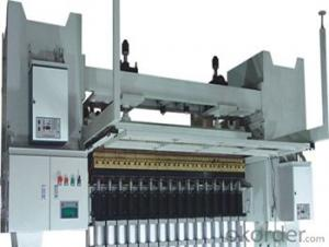 Professional FRP Panel Machine Manufacture on Hot Sale
