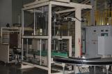 Automatic box wrapping machine made in China