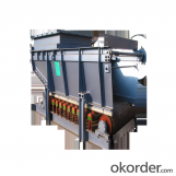The world's best-selling belt feeder for mining and ore industry