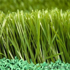 Artificial grass for sport course or garden decorative
