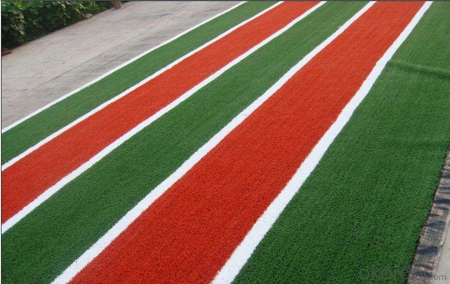 Mini Football Artificial Pitch Grass /Football Filed Synthetic Turf