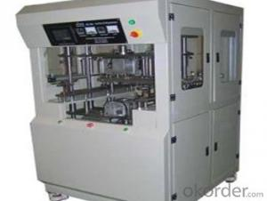 FRP Pultrusion Machine and Production Line in High Quality with high quality
