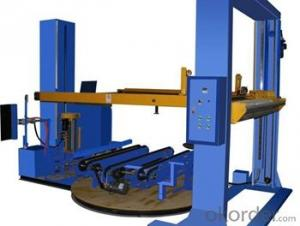 FRP Fiberglass Pultrusion Cable Tray Making Machine with High Quality of New Design