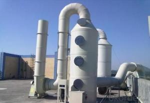 GRE Pipe Light weight with High Pressure on sales
