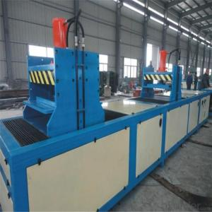FRP Grating Machinery with High Quality on Hot Sale with Different Styles