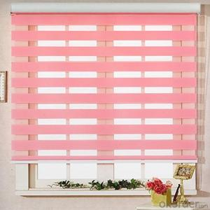 Basswood window roller blinds with high quality