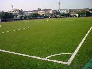 Mini Sports Fields Artificial Turf Grass for Football