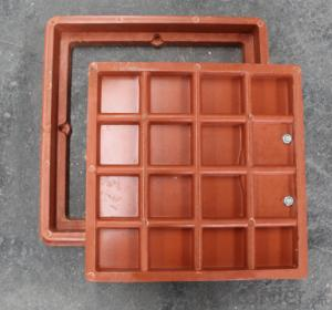 Construction Used Ductile Iron Manhole Cover