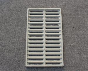 Casting Ductile Iron Manhole Cover of Grey with High Quality in Hebei