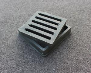 ductile iron manhole covers with high quality in Hebei