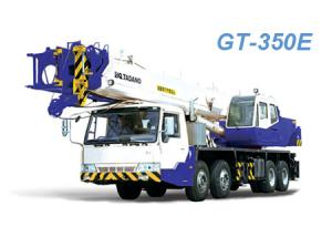 BQ.TADANO MOBILE CRANE GT350E BY TADANO TECHNOLOGY