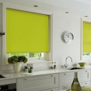 Roller Blinds Double Sided with Springs Blind Part