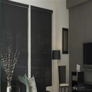 Roller Blind Blackout with One Way Vision for Kitchens