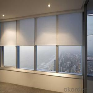 Roller Blind Double Sided with Springs Blind Parts