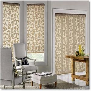 Roller Blinds Outdoor Motorized with Electric Design
