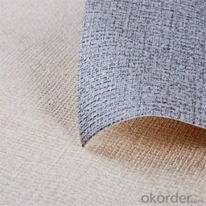 Home Wallpaper PVC Non-woven Wallpaper For Decoration