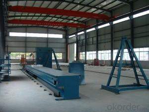 Standard FRP Plain Sheet Production line/Machinery with Different Styles