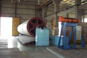 FRP fiberglass pultrusion profile machine On hot sale