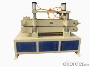 FRP Fiberglass Pultrusion Cable Tray Making Machine with High Quality of New Design on hot sale