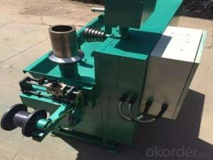 FRP Grating Making Machine with Hydraulic Pressure System of Different Styles
