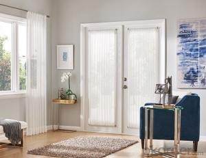 Canvas Carrier Parts Vertical Fabric Blinds