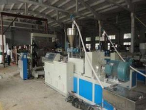 Whole Set FRP Pipe Production Equipment/Pipe Winding Machine of Different Styles