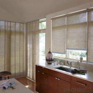 Patio Roller Blinds Outdoor Skylight Shading