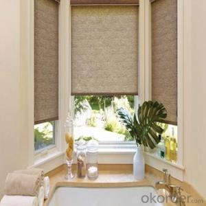 Simple Design Blinds Office Curtains and Blinds