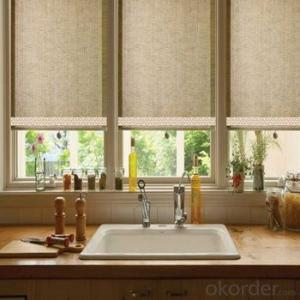 Sunscreen Blinds Fabric Outdoor Solar Shade