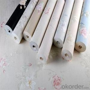 The Fashion Cork Wallpaper for Home Decoration