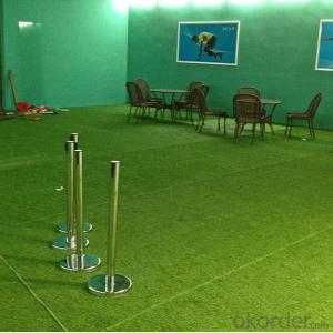 Super soft artificial grass/Garden decoration lawn/landscape artificial turf