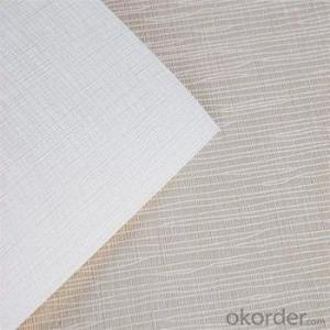 PVC Wallpaper Country Style Modern Design Wallpaper