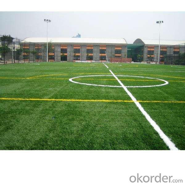 Soccer/Football Sport Flooring Plastic Floor Artificial Grass