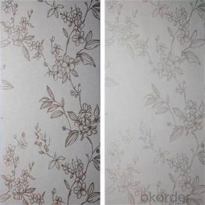 Howoo 3d Walls Decoration Bick Wallpaper in Bedroom