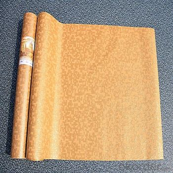 Buy Factory Direct Sale Flax Material Seamless Wall Cloth Plain Color Hotel Wallpaper Price Size