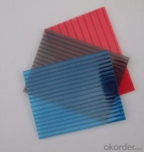 FRP pultruded grating with Anti-flammable and good quality of different styles