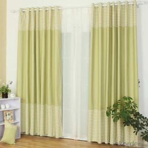 Manual Curtains For Hot Sale And Outdoor