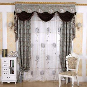 Windproof Curtains For Hot Sale And Outdoor