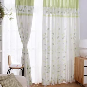 Zebra Curtains For Home Decorations With 2018 New Design