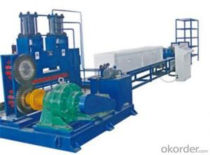 FRP Grating Machine Molded Grating Machine on hot sale
