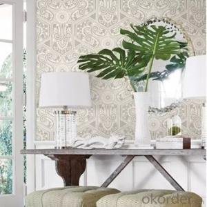 Self-adhesive Removable Wallpaper Fashion Wallpaper