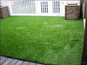 Landscaping artificial turf for home garden decoration