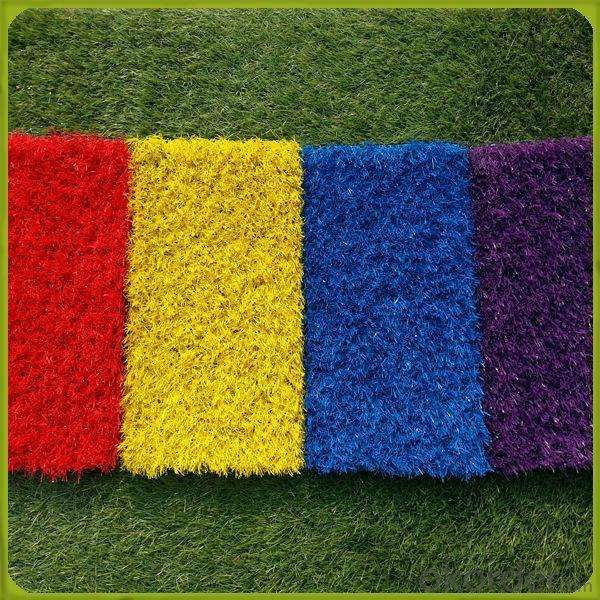 Wholesale China Factory landscape artificial grass for garden